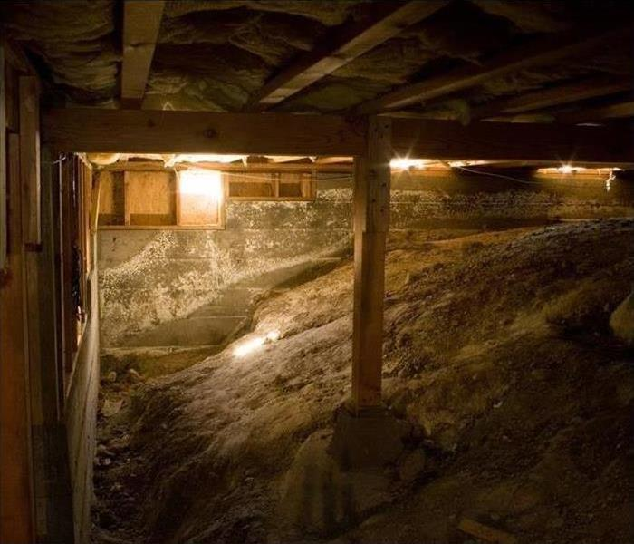 Picture of Crawlspace in South Orlando