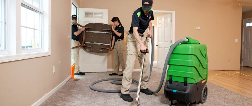 Orlando, FL residential restoration cleaning